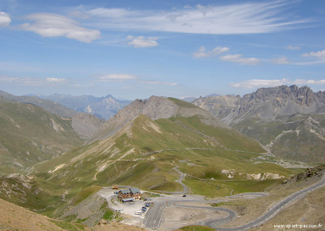 photo galibier