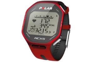 Sports GPS cardio watch
