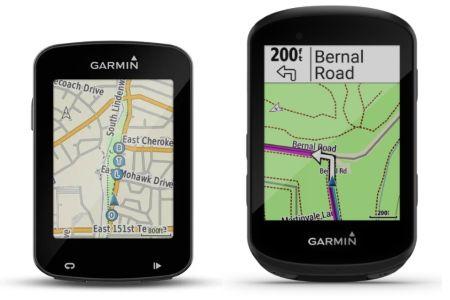 Garmin Edge 830 Ordinateur de v/élo GPS