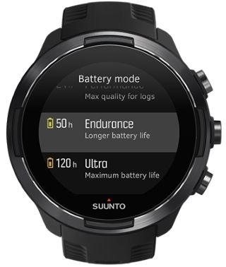 nouvelle version disponible publier des informations sur Meilleures montres GPS running 2019