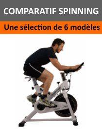 Comparatif spinning