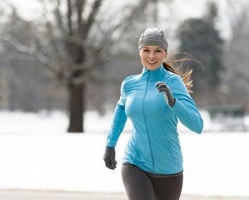 5 conseils pour courir en hiver dans le froid