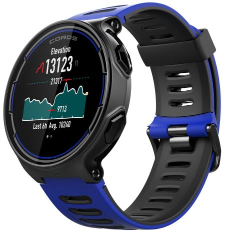 montre triathlon Coros Pace