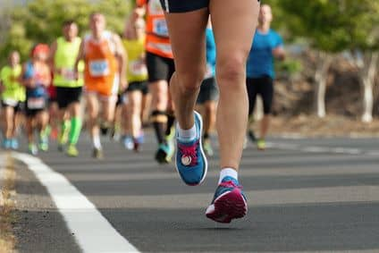courir serait bon pour le dos