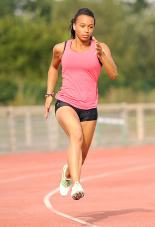 Le fractionn� permet d'augmenter son endurance