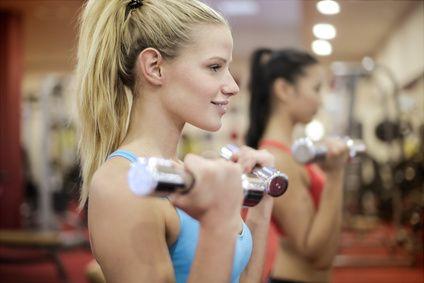 5 Conseils Pour Savoir Construire Un Programme D Entrainement De Musculation De Qualite