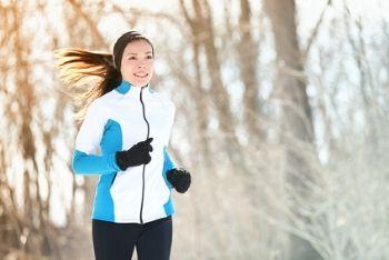 Comment s'habiller pour courir en hiver dans le froid ?