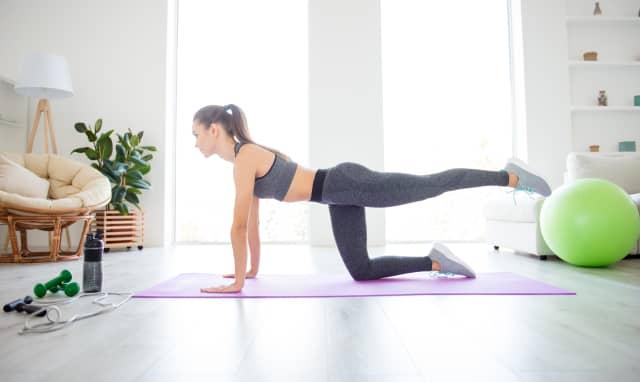 Les 5 Meilleurs Exercices Pour Muscler Ses Fesses Rapidement