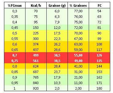 Combien de calories par jour pour maigrir et perdre du poids ?