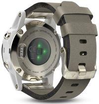 Fenix 5 optical sensor and housing