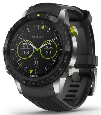 Montre de luxe Garmin MARQ Athlete
