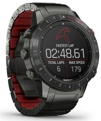 Luxury watch Garmin MARQ Driver