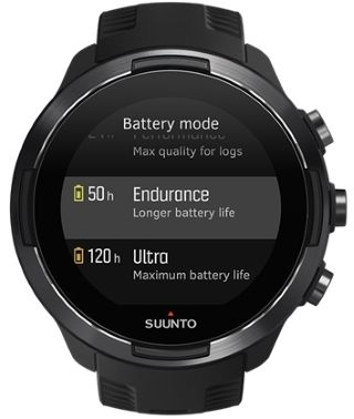 Suunto GPS Watch 9