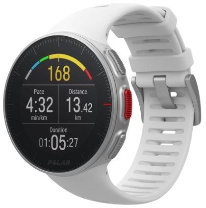 Noir Cinétique de fréquence cardiaque Sangle et capteur avec Bluetooth Smart