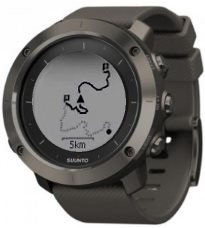 montre cardio anthracite