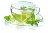 Th� vert contre cellulite