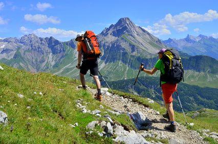 Maigrir en marchant : la randonnée fait elle maigrir ?