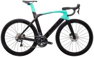 Electric race bicycle