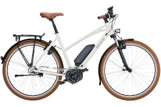 electric urban bicycle