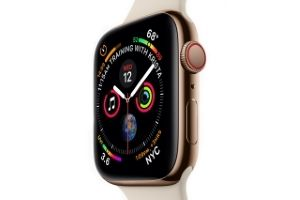 Montre Apple Watch Series 4