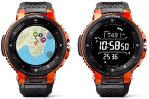 Montre Aventure & outdoor Casio Pro Trek WSD F30
