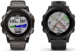 Tests et avis de montres cardio-GPS et matériel de sport et