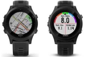 forerunner watches 935 and 945 compared