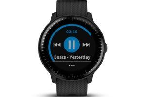 1e3fdf0021904b Avis sur la montre connectée multisports avec paiement et maintenant la  musique pour 30 € de plus !