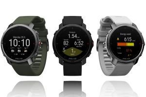 outdoor multisport watch Polar Grit X