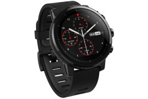 montre triathlon Amazfit Stratos