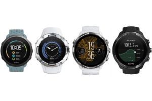 suunto 3, suunto 5, suunto 7, suunto 9 compared