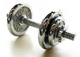 Strength training, an efficient way for loosing fat